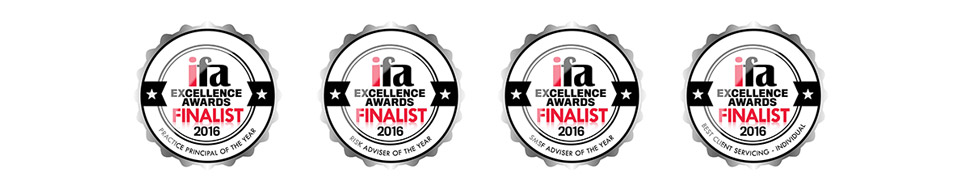 IFA Excellence Awards Finalist 2016